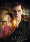 Tolkien 2019 Amerikan Biyografi filmi full hd izle