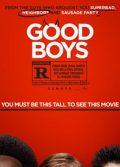 Good Boys Türkçe dublaj fullhd izle 2019 çocuk filmleri