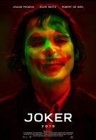 Joker 2019 Türkçe dublaj fullhd izle palyanço suç filmi