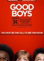 Uslu Çocuklar 2019 full hd izle Amerika komedi yapımı film