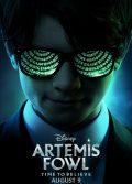 Artemis Fowl full hd izle Amerika ailevi fantastik filmler