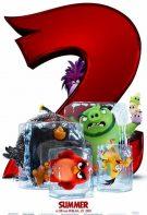 Angry Birds 2 Türkçe dublaj full hd izle 2019 animasyon filmi