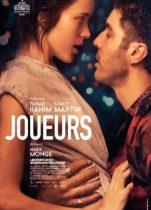 Joueurs 2019 Türkçe dublaj izle Fransız dramatik filmler