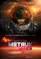 Metruk – Mars 2019 yerli bilim kurgu filmi full hd izle