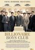 Billionaire Boys Club 2019 tek parça biyografi filmi izle