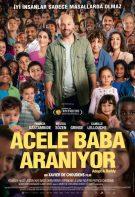Acele Baba Aranıyor 2019 Türkçe dublaj aile komedi izle