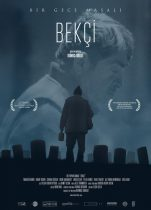 Bekçi 2019 yerli dramatik komedi filmi full hd izle