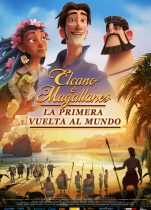 Macellan Büyük Kaşif 2019 full hd izle İspanya animasyon filmi