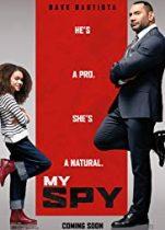 My Spy 2019 Amerikan aksiyon komedi full hd izle