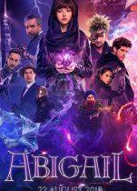 Abigail hastalık filmi Türkçe dublaj 2019 rus izle