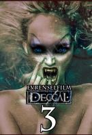 Deccal 3 sansürsüz full hd izle 2019 yerli en korkunç film