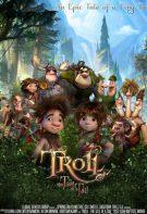 Troll Kuyruklu Macera 2019 Türkçe dublaj Norveç filmi izle