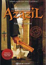 Araf 3 Kitab'ül Azazil tek parça 2019 yerli korku izle