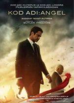 Kod Adı Angel 2019 Türkçe dublaj izle aksiyon ABD filmleri