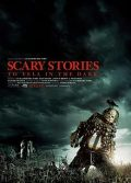 Scary Stories to Tell in the Dark 2019 Amerikan korku filmi izle