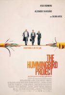 The Hummingbird Project Türkçe dublaj izle Kanada 2019