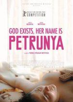 Onun Adı Petrunya 2019 full hd izle aşık kadın dram filmi