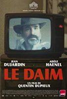 Le Daim 2019 Avrupa komedi filmi Türkçe dublaj izle
