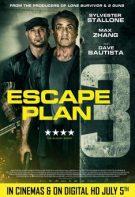 Kaçış Planı 3 full hd izle Amerika Çin aksiyon filmi 2019