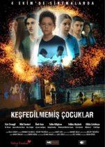 Keşfedilmemiş Çocuklar 2019 sansürsüz izle sokak çocukları filmi