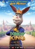 The Donkey King 2019 Türkçe dublaj izle Eşek Kral fullhd