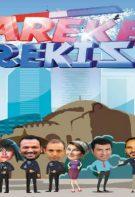 Hareket Sekiz 2019 Ali Sunal filmi komedi full hd izle