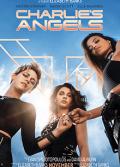 Charlie's Angels 2019 aksiyon ve komedi filmi full hd izle