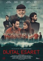 Dijital Esaret 2019 Türk komedi filmi sansürsüz izle