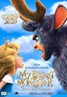 My Sweet Monster 2020 Rusya animasyon full izle