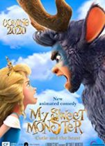 My Sweet Monster 2020 Rusya animasyon full izle