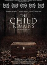 The Child Remains 2019 Türkçe dublaj izle Kanada filmi