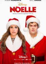Noelle 2019 full hd izle Amerika komedi aile filmi