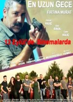 Fırtına Murat En Uzun Gece 2019 full hd izle yerli polisiye filmi