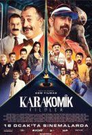 Karakomik Filmler Emanet 2020 Cem Yılmaz filmi full hd izle