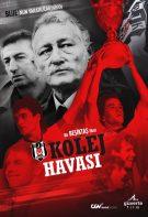 Kolej Havası 2019 yerli belgesel full hd izle Beşiktaş filmi