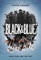 Black and Blue 2019 full hd izle Siyah ve Mavi filmi izle