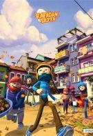 Rafadan Tayfa 2 Göbeklitepe fullhd izle TRT efsane anime filmi