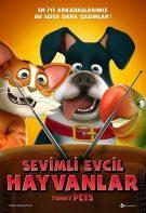 Sevimli Evcil Hayvanlar 2019 full hd izle animasyon Amerika