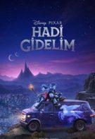 Hadi Gidelim 2020 Türkçe dublaj izle Anime araba filmi