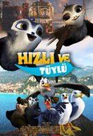 Hızlı ve Tüylü 2019 Türkçe dublaj izle Almanya animasyon