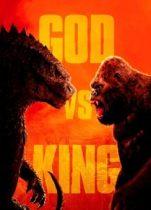 Godzilla vs Kong 2020 Amerika Japon filmi full hd izle