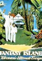 Fantasy Island 2019 Türkçe dublaj izle Fantezi Adası