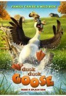 Duck Duck Goose 2020 Türkçe dublaj izle Çin filmi