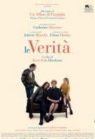La Verite 2019 Fransız Japon filmi Türkçe dublaj izle