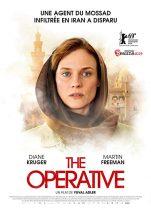 Casus 2019 full hd izle The Operative tek parça film