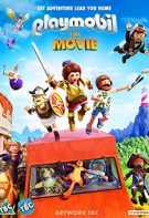 Playmobil The Movie 2019 Türkçe dublaj izle Fransa filmi
