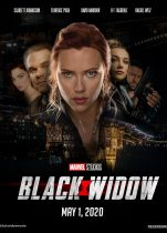 Black Widow 2020 Avengers kahramanı full hd izle