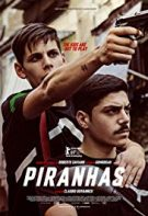 Piranalar 2019 Türkçe dublaj izle İtalyan mafya filmi