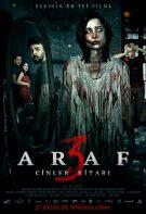 Araf 3 Cinler Kitabı 2019 yerli korku filmi full hd izle