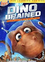 Dino Brained 2019 animasyon filmi full hd izle